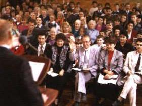 """Собрание """"Свидетелей Иеговы"""""""